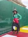 Carnaval 2004. Pasacalles y pasarela en P. Constitución 41