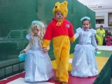 Carnaval 2004. Pasacalles y pasarela en P. Constitución 44