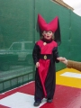 Carnaval 2004. Pasacalles y pasarela en P. Constitución 46