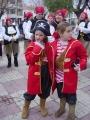 Carnaval 2004. Pasacalles y pasarela en P. Constitución 4