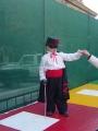 Carnaval 2004. Pasacalles y pasarela en P. Constitución 51