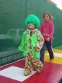 Carnaval 2004. Pasacalles y pasarela en P. Constitución 53