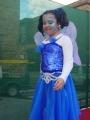 Carnaval 2004. Pasacalles y pasarela en P. Constitución 54