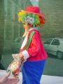 Carnaval 2004. Pasacalles y pasarela en P. Constitución 63