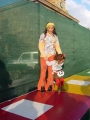 Carnaval 2004. Pasacalles y pasarela en P. Constitución 66