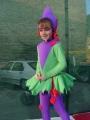 Carnaval 2004. Pasacalles y pasarela en P. Constitución 67
