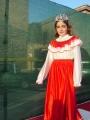 Carnaval 2004. Pasacalles y pasarela en P. Constitución 68