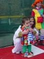 Carnaval 2004. Pasacalles y pasarela en P. Constitución 6