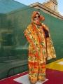Carnaval 2004. Pasacalles y pasarela en P. Constitución 74