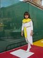 Carnaval 2004. Pasacalles y pasarela en P. Constitución 77