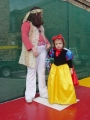 Carnaval 2004. Pasacalles y pasarela en P. Constitución 92