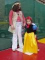 Carnaval 2004. Pasacalles y pasarela en P. Constitución 93