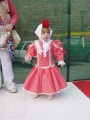 Carnaval 2004. Pasacalles y pasarela en P. Constitución 94