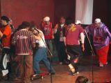Carnaval 2005. Comparsas