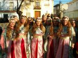 Carnaval 2005. Pasacalles y pasarela 10