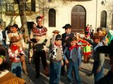 Carnaval 2005. Pasacalles y pasarela 14