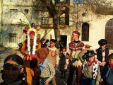 Carnaval 2005. Pasacalles y pasarela 15