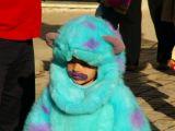 Carnaval 2005. Pasacalles y pasarela 16