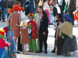 Carnaval 2005. Pasacalles y pasarela 1
