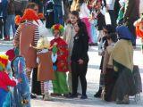 Carnaval 2005. Pasacalles y pasarela 1