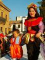 Carnaval 2005. Pasacalles y pasarela 22