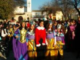 Carnaval 2005. Pasacalles y pasarela 26