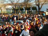 Carnaval 2005. Pasacalles y pasarela 29