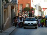 Carnaval 2005. Pasacalles y pasarela 31