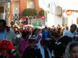 Carnaval 2005. Pasacalles y pasarela 32