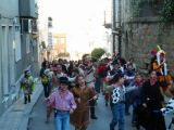 Carnaval 2005. Pasacalles y pasarela 33