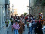 Carnaval 2005. Pasacalles y pasarela 33