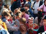 Carnaval 2005. Pasacalles y pasarela 35