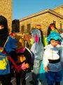 Carnaval 2005. Pasacalles y pasarela 39