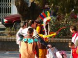 Carnaval 2005. Pasacalles y pasarela 3