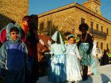 Carnaval 2005. Pasacalles y pasarela 40