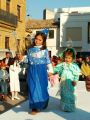 Carnaval 2005. Pasacalles y pasarela 43