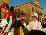Carnaval 2005. Pasacalles y pasarela 44