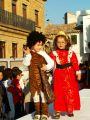 Carnaval 2005. Pasacalles y pasarela 46