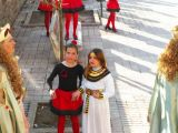 Carnaval 2005. Pasacalles y pasarela 4