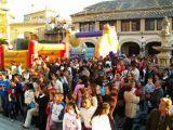 Carnaval 2005. Pasacalles y pasarela 55