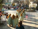 Carnaval 2005. Pasacalles y pasarela 5