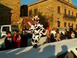Carnaval 2005. Pasacalles y pasarela 61