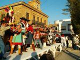 Carnaval 2005. Pasacalles y pasarela 63
