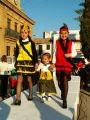 Carnaval 2005. Pasacalles y pasarela 66
