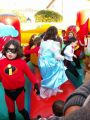 Carnaval 2005. Pasacalles y pasarela 77