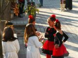 Carnaval 2005. Pasacalles y pasarela 7
