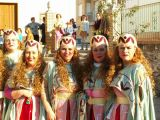Carnaval 2005. Pasacalles y pasarela 8