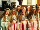 Carnaval 2005. Pasacalles y pasarela 9