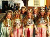 Carnaval 2005. Pasacalles y pasarela 9