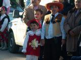 Carnaval 2006. Cabalgata de Carnaval. La Primera 11